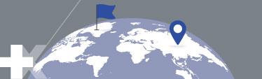 Grandir et rayonner à l'international