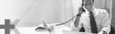 Suivre vos comptes et gérer vos opérations courantes