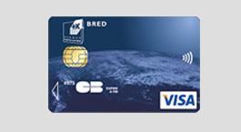 choisir la carte bancaire VISA classique