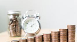 constituer une épargne financière