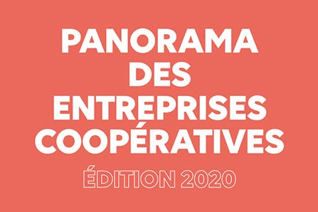 Le 7ème panorama des entreprises coopératives
