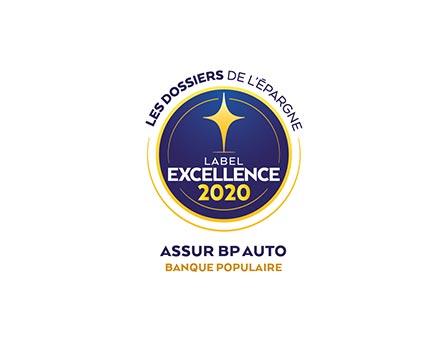 Notre contrat d'assurance auto récompensé