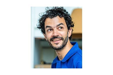 Découvrez notre lauréat 2020 : Sébastien Cordoleani