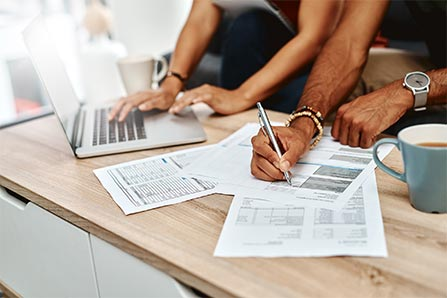 Votre taxe d'habitation pour 2021