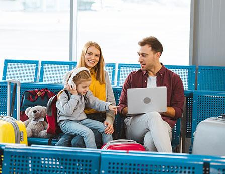Nouveauté : vivez l'expérience Visa Platinum !