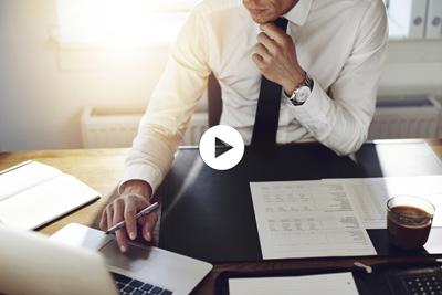 [INSCRIPTION] Comment préparer sa demande de financement bancaire ?
