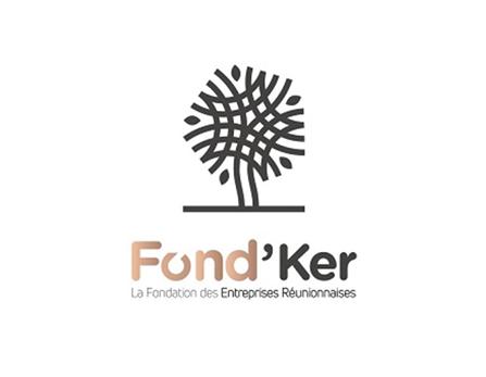 La BRED, membre de la fondation Fond'Ker sur l'Île de la Réunion !