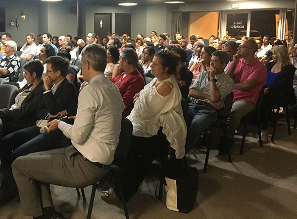 Retour en images sur la semaine du Sociétariat à La Réunion