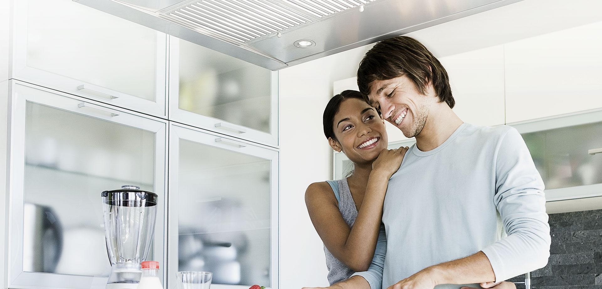 """Pour aimer faire la cuisine,<br class=""""desktop-only""""><strong>il faut déjà aimer sa cuisine.</strong>"""