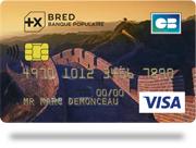 BRED Moi Visa