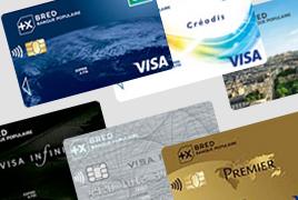 Carte Bancaire Gratuite A Letranger.Cartes Bancaires Et Autres Moyens De Paiement Bred