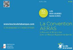 visuel du guide la convention AERAS