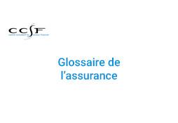 visuel glossaire de l'assurance