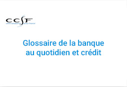 visuel glossaire banque au quotidien et credit