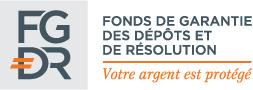 logo fonds de garantie des dépôts et de résolution